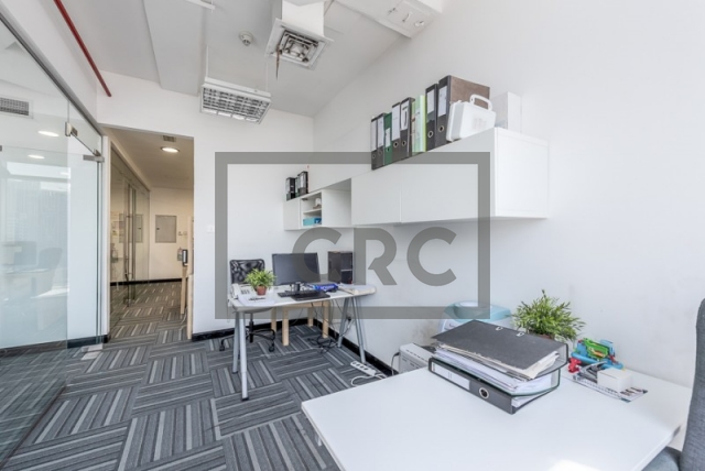 office for sale in business bay, the metropolis   3