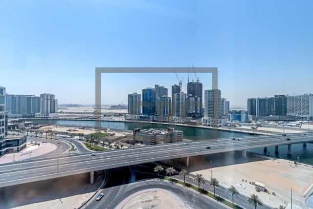 office for sale in business bay, the metropolis   5