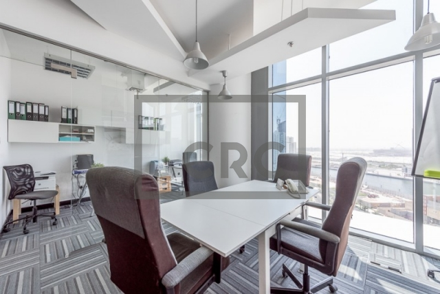 office for sale in business bay, the metropolis   11