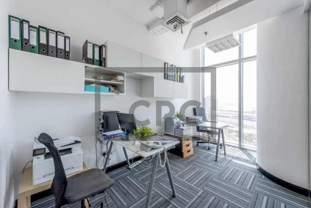 office for sale in business bay, the metropolis   13