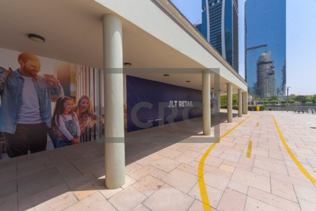 retail for rent in jumeirah lake towers, one lake plaza   7