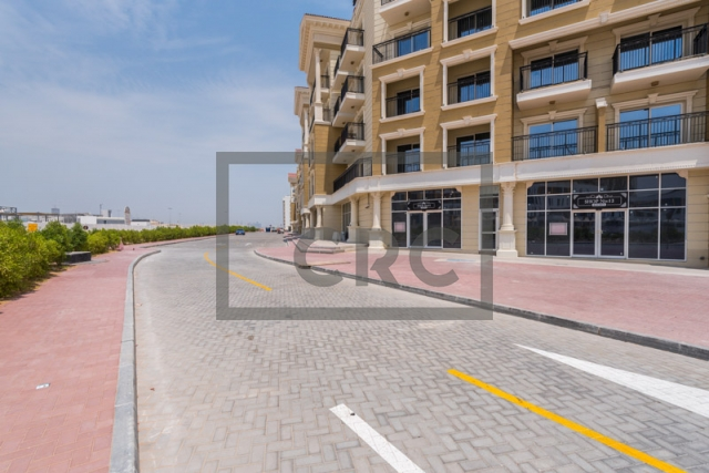 retail for rent in arjan, resortz by danube | 8