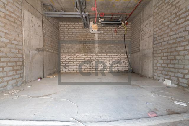 retail for rent in arjan, resortz by danube | 5