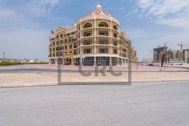 retail for rent in arjan, resortz by danube | 12