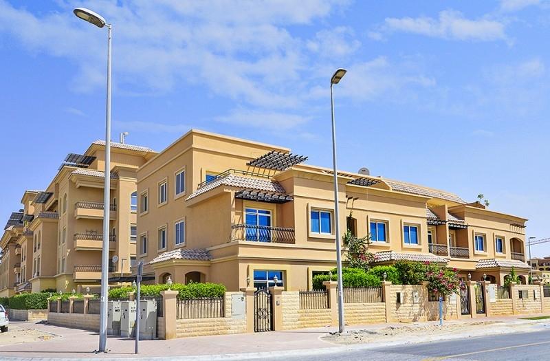 3 Bedroom Villa For Sale in  Diamond Views 2,  Jumeirah Village Circle   9