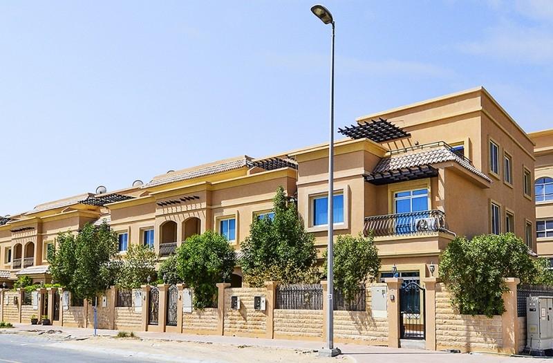 3 Bedroom Villa For Sale in  Diamond Views 2,  Jumeirah Village Circle   10