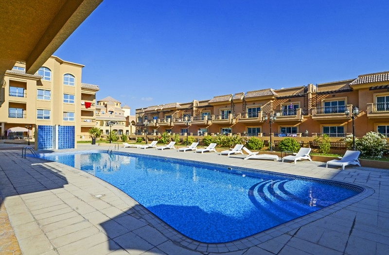 3 Bedroom Villa For Sale in  Diamond Views 2,  Jumeirah Village Circle   7