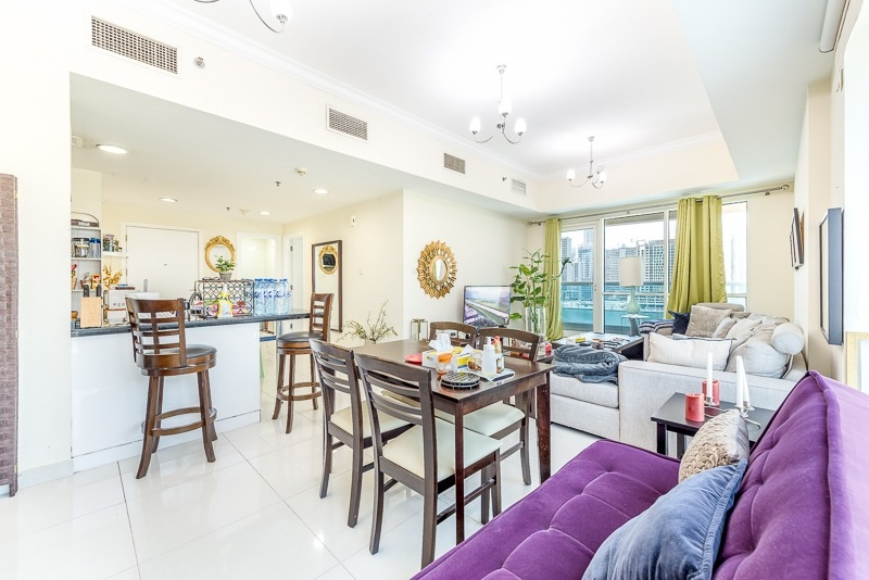 1 Bedroom Apartment For Sale in  The Residences at Business Central,  Business Bay | 2