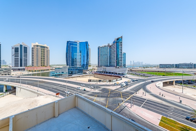 1 Bedroom Apartment For Sale in  The Residences at Business Central,  Business Bay | 4