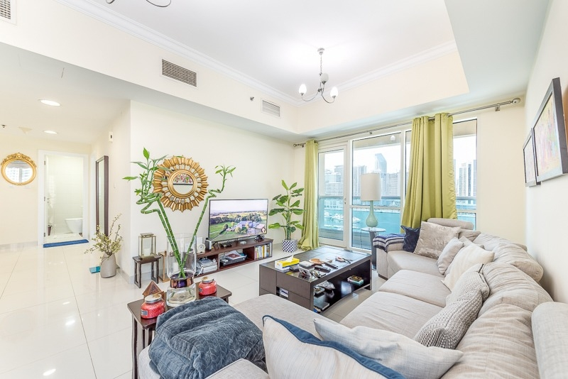 1 Bedroom Apartment For Sale in  The Residences at Business Central,  Business Bay | 1