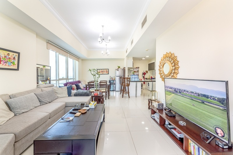 1 Bedroom Apartment For Sale in  The Residences at Business Central,  Business Bay | 3