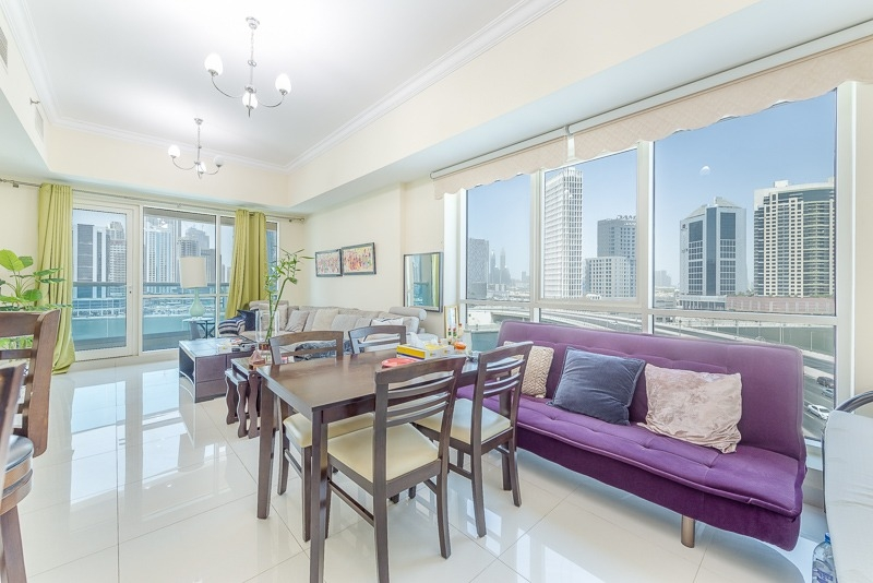 1 Bedroom Apartment For Sale in  The Residences at Business Central,  Business Bay | 8