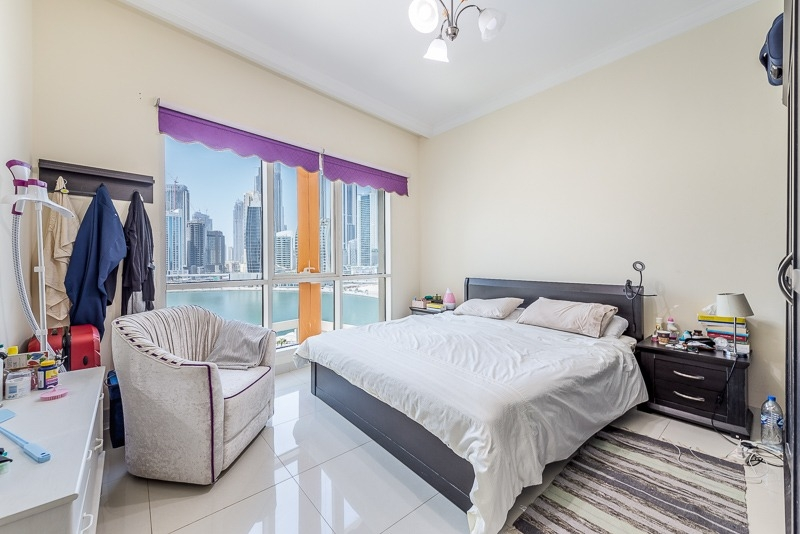 1 Bedroom Apartment For Sale in  The Residences at Business Central,  Business Bay | 10
