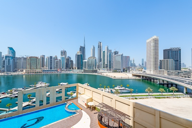1 Bedroom Apartment For Sale in  The Residences at Business Central,  Business Bay | 13