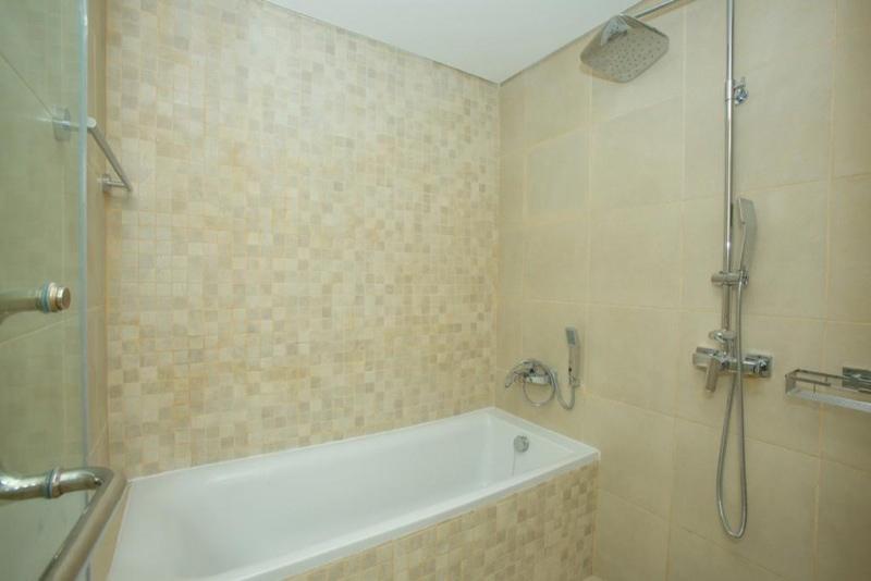 1 Bedroom Apartment For Rent in  Al Andalus,  Jumeirah Golf Estates | 8