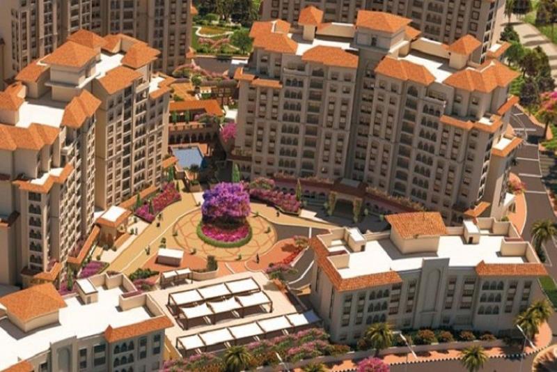 1 Bedroom Apartment For Rent in  Al Andalus,  Jumeirah Golf Estates | 9