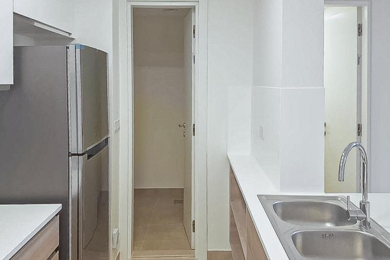 1 Bedroom Apartment For Rent in  Al Andalus,  Jumeirah Golf Estates | 1