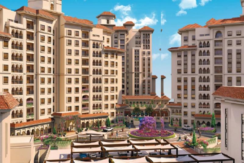 1 Bedroom Apartment For Rent in  Al Andalus,  Jumeirah Golf Estates | 10