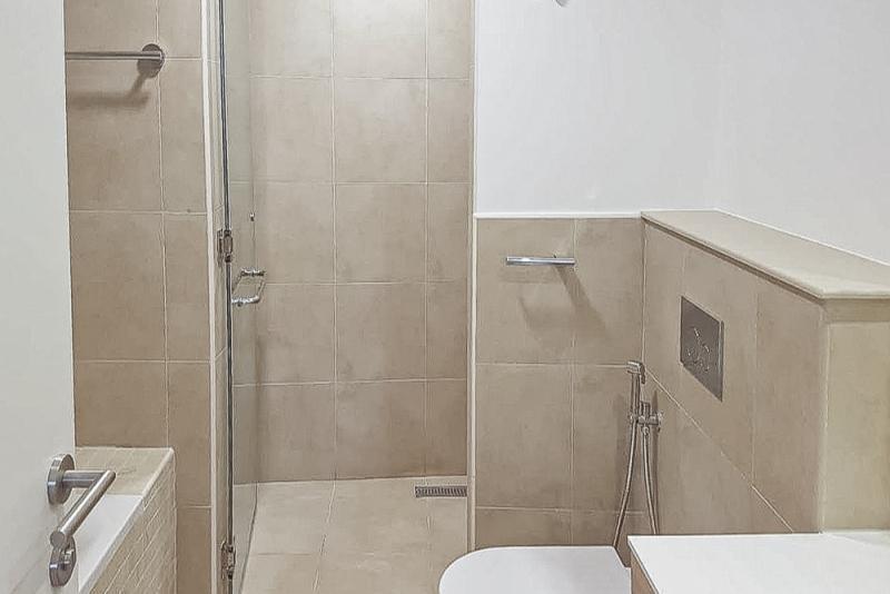 1 Bedroom Apartment For Rent in  Al Andalus,  Jumeirah Golf Estates | 7