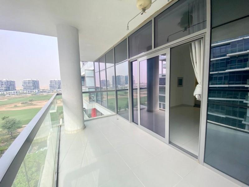 Studio Apartment For Sale in  Golf Vita A,  DAMAC Hills (Akoya by DAMAC)   1