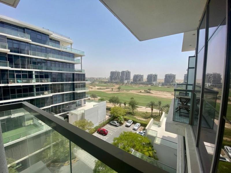 Studio Apartment For Sale in  Golf Vita A,  DAMAC Hills (Akoya by DAMAC)   0