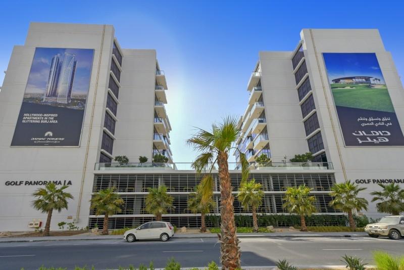 Studio Apartment For Sale in  Golf Vita A,  DAMAC Hills (Akoya by DAMAC)   11