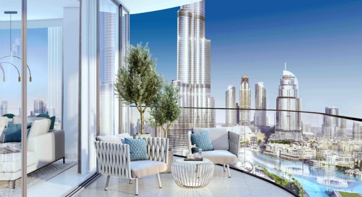 1 Bedroom Apartment For Sale in  Grande at The Opera District,  Downtown Dubai   5
