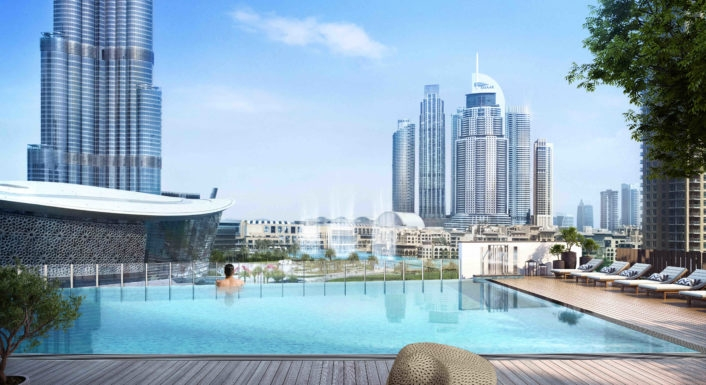 1 Bedroom Apartment For Sale in  Grande at The Opera District,  Downtown Dubai   7