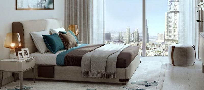 1 Bedroom Apartment For Sale in  Grande at The Opera District,  Downtown Dubai   3