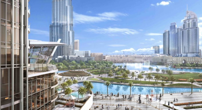 3 Bedroom Apartment For Sale in  Grande at The Opera District,  Downtown Dubai   6