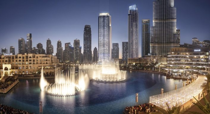 3 Bedroom Apartment For Sale in  Grande at The Opera District,  Downtown Dubai   9