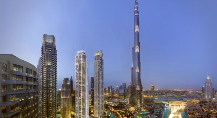 3 Bedroom Apartment For Sale in  Grande at The Opera District,  Downtown Dubai   8