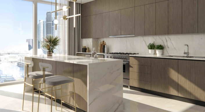 3 Bedroom Apartment For Sale in  Grande at The Opera District,  Downtown Dubai   2