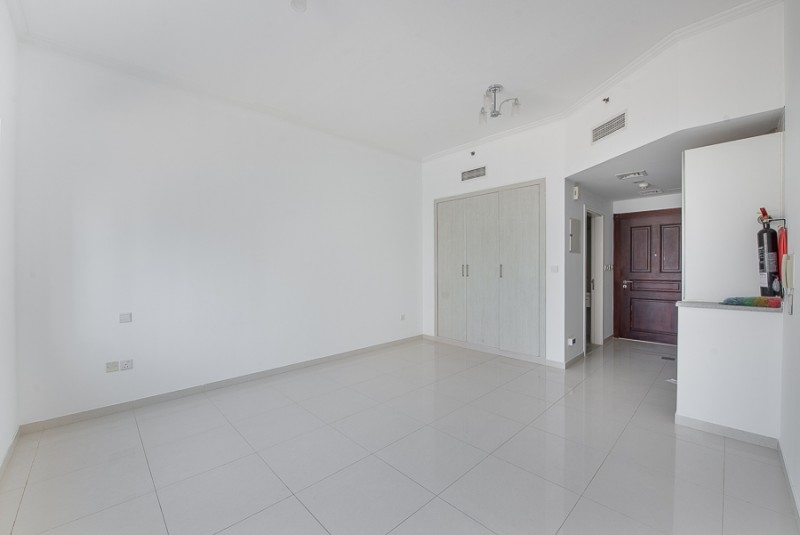 Studio Apartment For Rent in  Elegance House,  Barsha Heights (Tecom) | 4