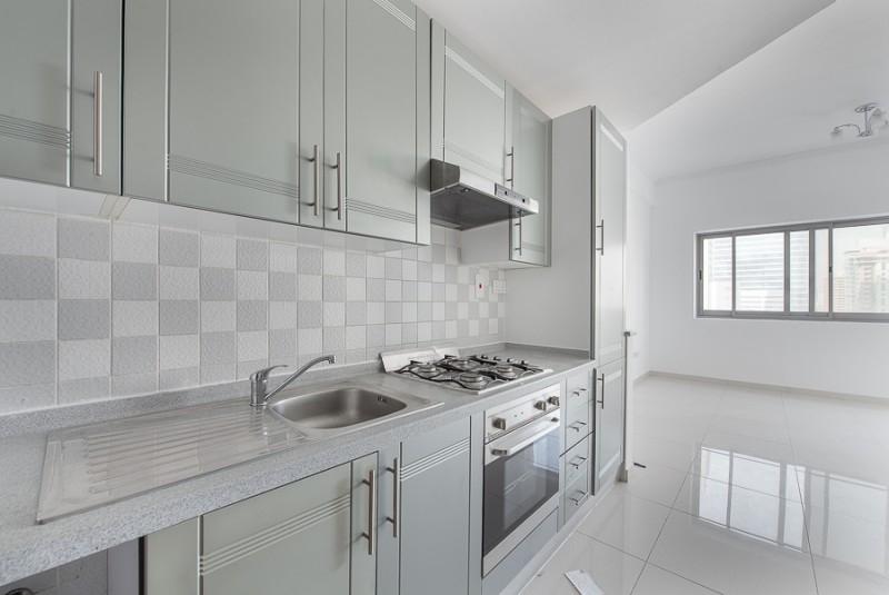 Studio Apartment For Rent in  Elegance House,  Barsha Heights (Tecom) | 1