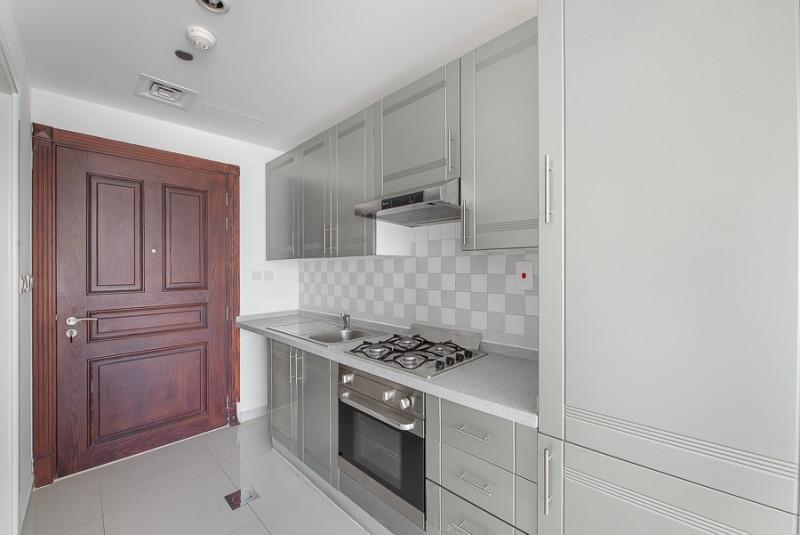 Studio Apartment For Rent in  Elegance House,  Barsha Heights (Tecom) | 7