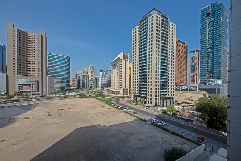 Studio Apartment For Rent in  Elegance House,  Barsha Heights (Tecom) | 9