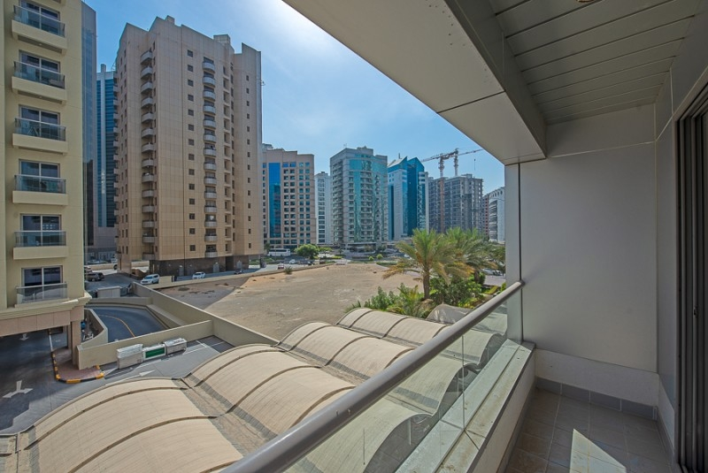 1 Bedroom Apartment For Rent in  Elegance House,  Barsha Heights (Tecom) | 10