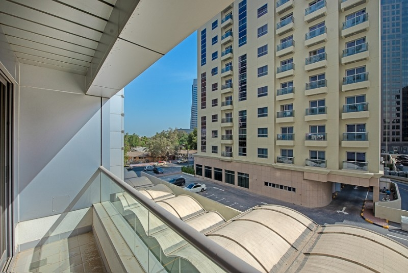 1 Bedroom Apartment For Rent in  Elegance House,  Barsha Heights (Tecom) | 11