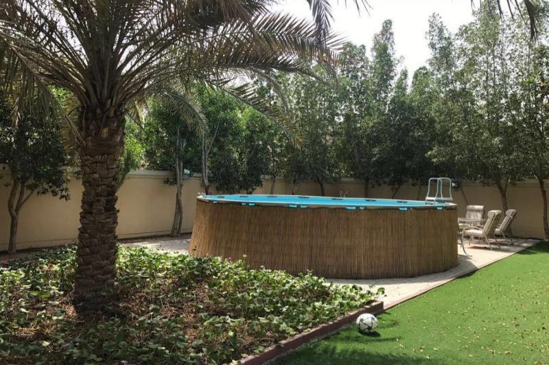 District 7D, Jumeirah Village Triangle