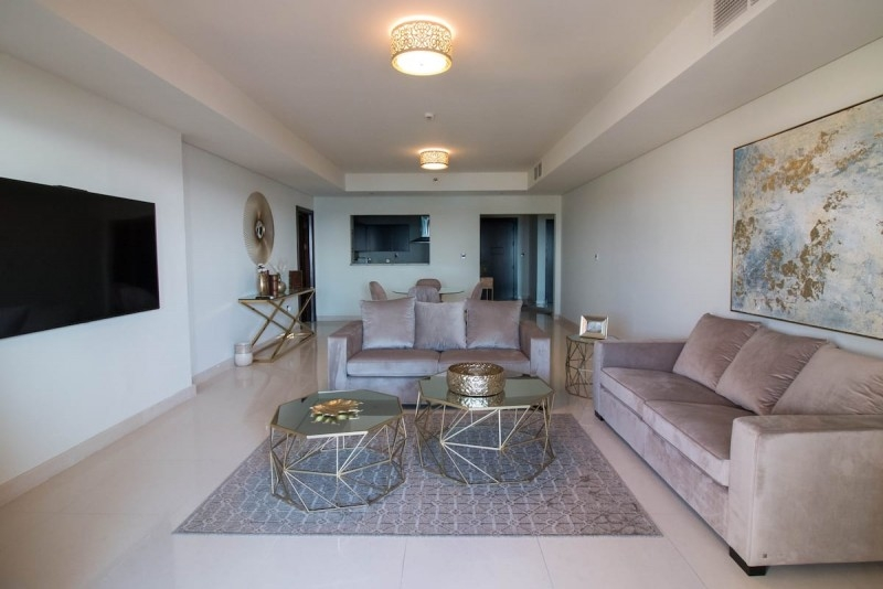2 Bedroom Apartment For Sale in  Balqis Residences,  Palm Jumeirah | 5
