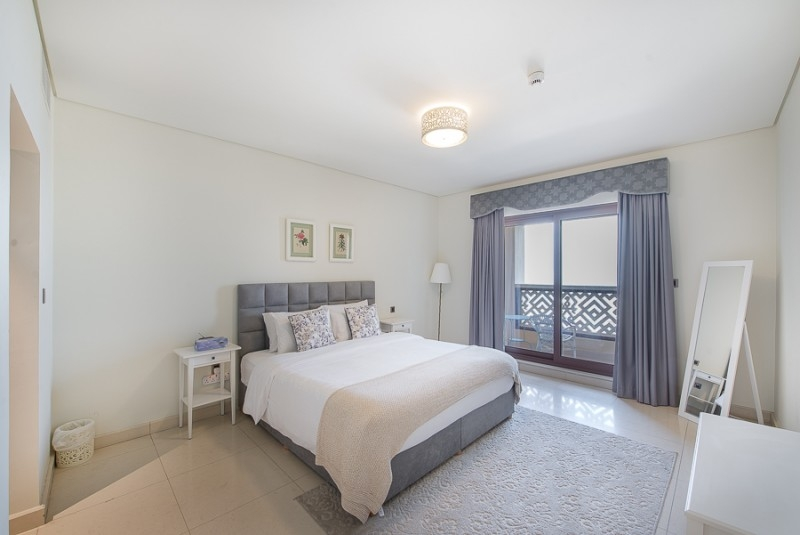 2 Bedroom Apartment For Sale in  Balqis Residences,  Palm Jumeirah | 10