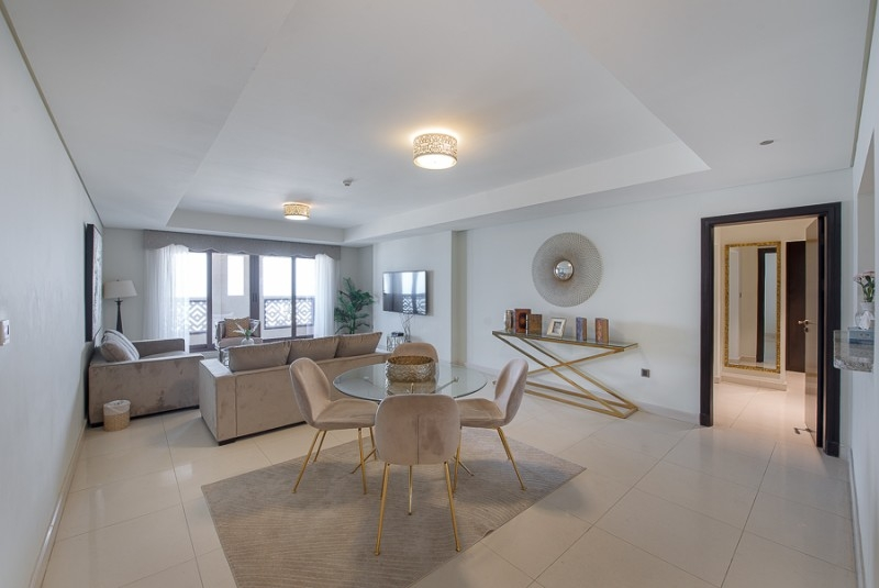 2 Bedroom Apartment For Sale in  Balqis Residences,  Palm Jumeirah | 0