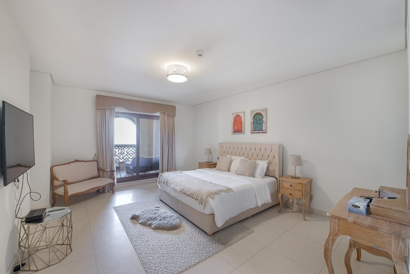 2 Bedroom Apartment For Sale in  Balqis Residences,  Palm Jumeirah | 7