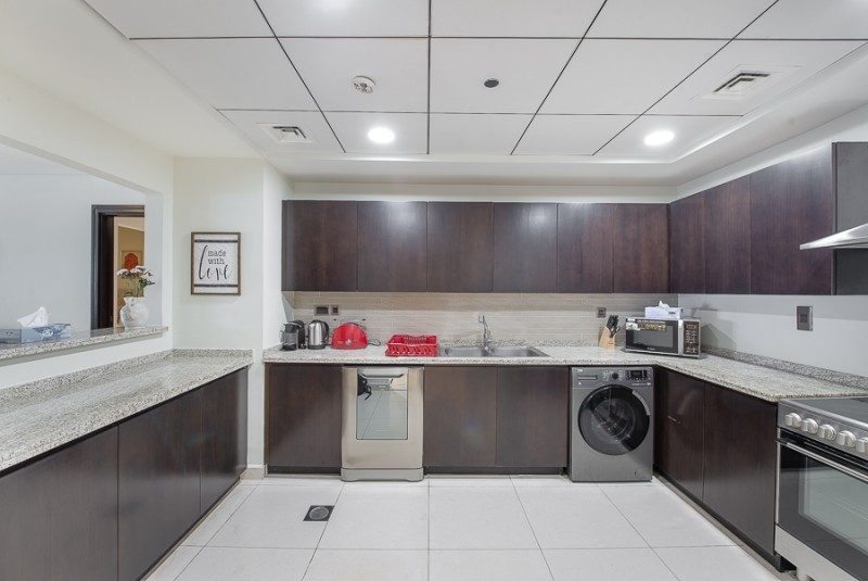 2 Bedroom Apartment For Sale in  Balqis Residences,  Palm Jumeirah | 6