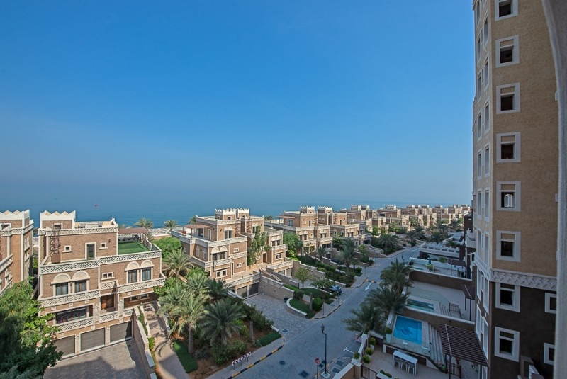 2 Bedroom Apartment For Sale in  Balqis Residences,  Palm Jumeirah | 2