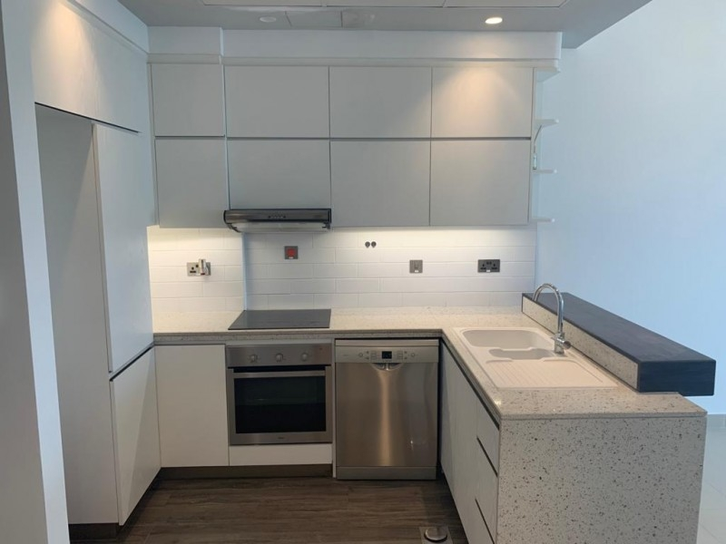 1 Bedroom Apartment For Sale in  Oia Residence,  Motor City | 2