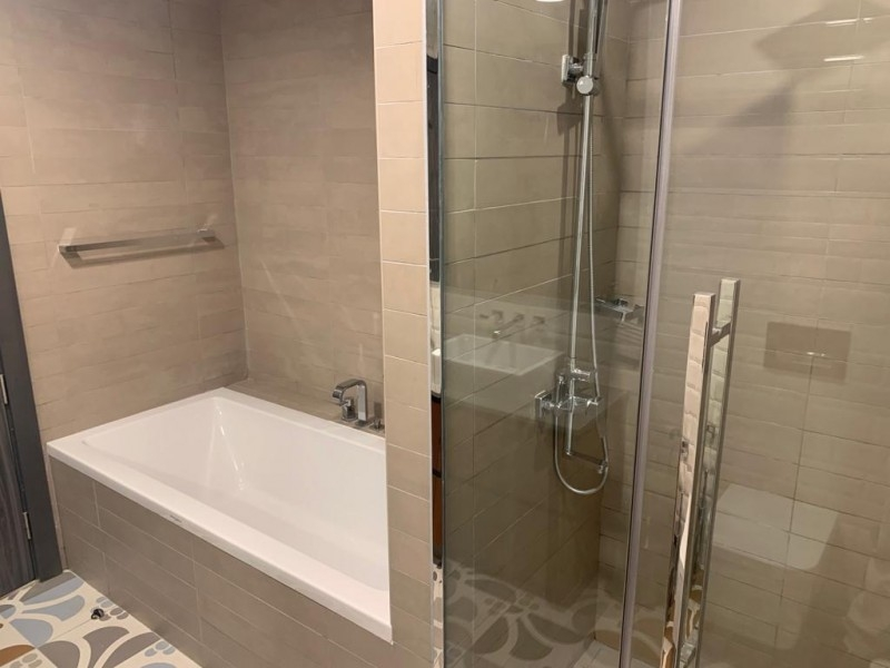 1 Bedroom Apartment For Sale in  Oia Residence,  Motor City | 11