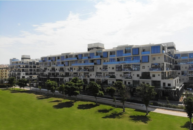 1 Bedroom Apartment For Sale in  Oia Residence,  Motor City | 0