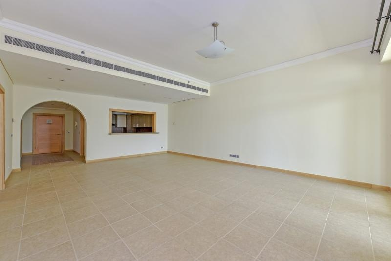 2 Bedroom Apartment For Sale in  Al Anbara,  Palm Jumeirah | 1